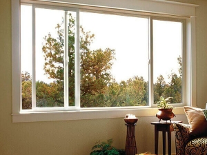 3 Light Sliding Windows Installation