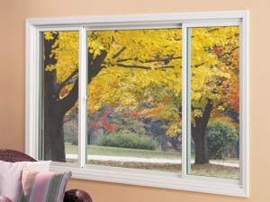 3 Light Sliding Windows