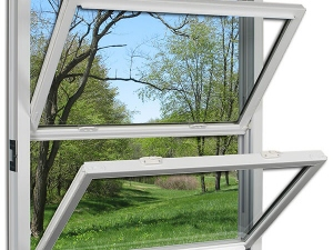 Home Double Hung Windows