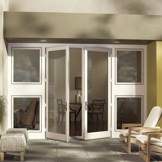 French Doors Statewide Energy Solutions
