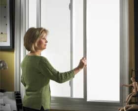 Residential Horizontal Sliding Windows