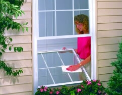 Residential Single Hung Windows